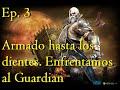 Kingdom Under Fire: Circle Of Doom Duane Ep 3 Armado Ha