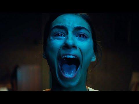 Заклятье. Дом 32 — Русский трейлер (2020)
