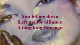 Sade-The Moon And The Sky W Lyrics