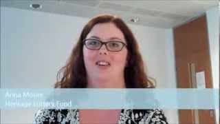 Top tips for applying for HLF funding