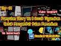 Download Lagu Kumpulan Story Wa  Cocok Digunakan Untuk Menyambut Bulan Ramadhan  Keren  Top  Terbaru 2020 Mp3 Free