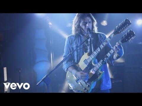 Gianluca Grignani - Romantico rock show (videoclip)
