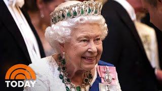 Queen Elizabeth Celebrates Her 94th Birthday (quietly) | TODAY