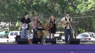 Donna Hughes Band - Scattered to the Wind - 5/12/12