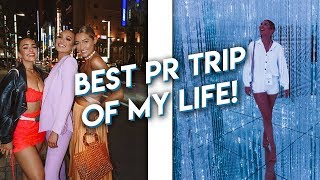 Explore Tokyo With Me   LAST AND BEST TOKYO VLOG!