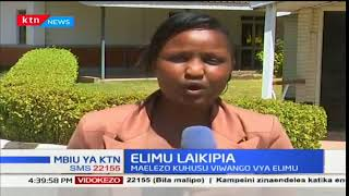 Mbiu ya KTN: Elimu Laikipia