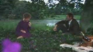 WHAT A LOT OF FLOWERS - Peter O'Toole GOODBYE MR CHIPS
