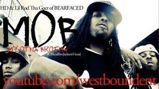 "NEW HD & Lil Rod Tha Goer ""MOB"" #OfficialBroJacksonVisual"