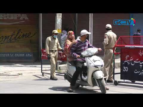 Covid-19 pandemic: No congregational prayers on Jumat-ul-Vida in Kashmir