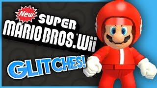New Super Mario Bros Wii All Glitches 免费在线视频最佳电影电视节目