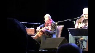 """Hot Tuna 2015-12-03 Landis Theater Vineland NJ """"Where There's Two There's Trouble"""""""