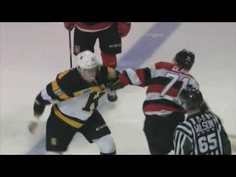 Cameron Hough vs. Kody Clark