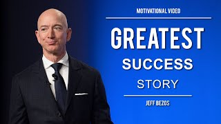 Jeff Bezos - Amazon Founder