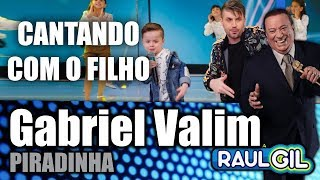 João Valim e Gabriel Valim - Piradinha
