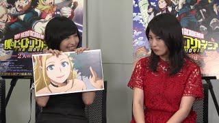[Eng] Ayaneru fangirling over Shida Mirai