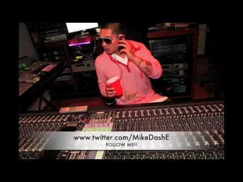 "Mike-Dash-E Feat Matt Blaque ""Get Up On It"" Prod. By Traxx"