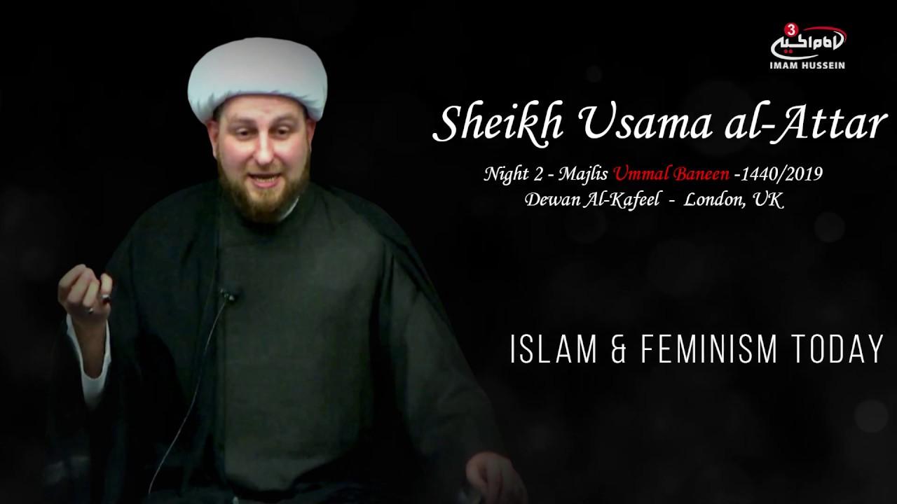 Islam & Feminism today