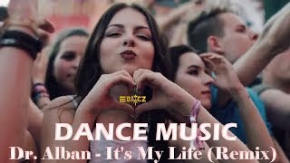 Dr. Alban   It's My Life (DJ SAVIN & Alex Pushkarev Remix)