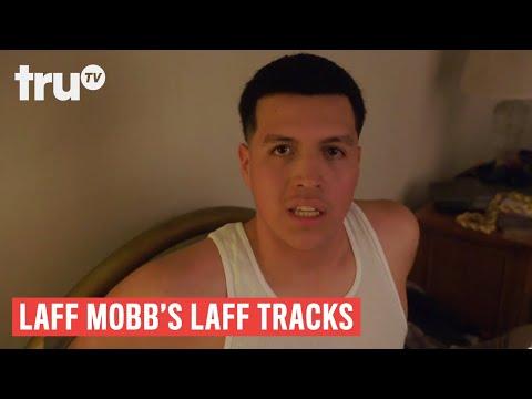 Laff Mobb's Laff Tracks - A Beeper Nightmare (feat. Mark Viera) | truTV
