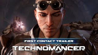 Trailer - First contact