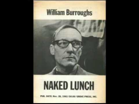 Naked lunch by william s burroughs picture 1