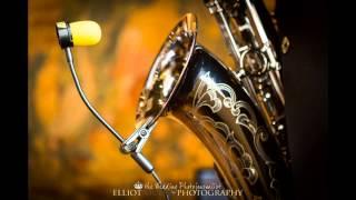 Nick Lipton - Solo Sax - Moon River