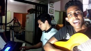 Video Que Lloro (cover) de MHA