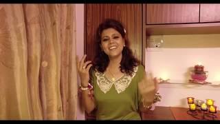 MIL BHI JATE HAIN TO KATRA KE Ghazal By ROLI   - YouTube