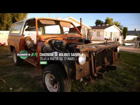 Download Chasseurs de bolides (saison 4) HD Mp4 3GP Video and MP3