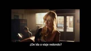 Burlesque - Official Trailer [Spanish Subtitled] - Trailer Oficial (Subtitulado Español)