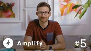 From AMP to PWA: Progressive Web AMPs