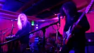 Acid Mothers Temple & The Melting Paraiso U.F.O. - Barboza - Seattle, WA - 2015-04-22