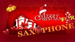 Романтический Саксофон и Рождество / Christmas Saxophone Lounge