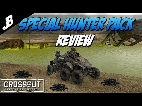 Special hunter