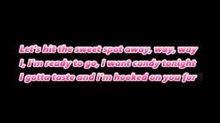 Sweet Spot (feat Jennifer Lopez) Flo Rida