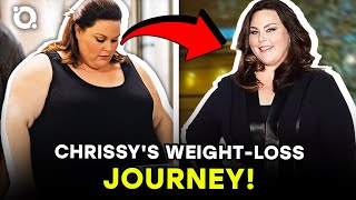 Chrissy Metz's Stunning Transformation: All Details of Her Weight-Loss Journey  ⭐ OSSA