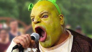 Shrekfest 2018