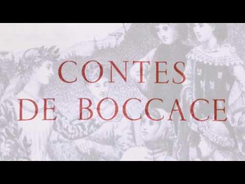 Vidéo de  Boccace