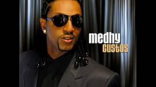 Medhy Custos   Mes Divas  2008