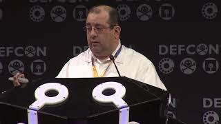 DEF CON 27 Conference - Campbell Murray - GSM We Can Hear Everyone Now