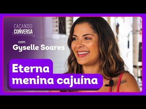 #20 - Caçando Conversa com Gyselle Soares, vice-campeã do BBB8