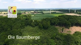 preview picture of video 'Die Baumberge - Erlebnis Naturerbe im Kreis Coesfeld'