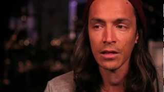 <b>Brandon Boyd</b> Full Interview