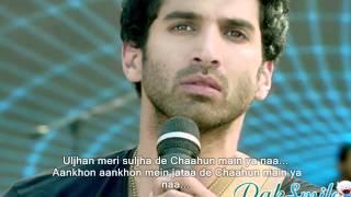 Gambar cover Chahun Main Ya naa - Aashiqui 2 (with lyrics)