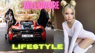 BILLIONAIRE Luxury Lifestyle [MOTIVATION 2021] | rich visualization#13