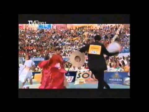 Tru042 EL SUEÑO DE POCHI   Junior 1ra final 4ta tanda en Marinera Trujillo 2012