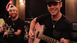 Granger Smith - Too Cold At Home (Mark Chesnutt)