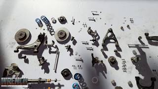 A Different Kind of Puzzle: 'Wrench' Tasks You With Assembling Cars Right Down to the Nuts & Bol