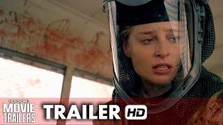PANDEMIC Ft Rachel Nichols Missi Pyle  Official Trailer Horror 2016 HD