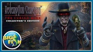 Redemption Cemetery: The Cursed Mark Collector's Edition video
